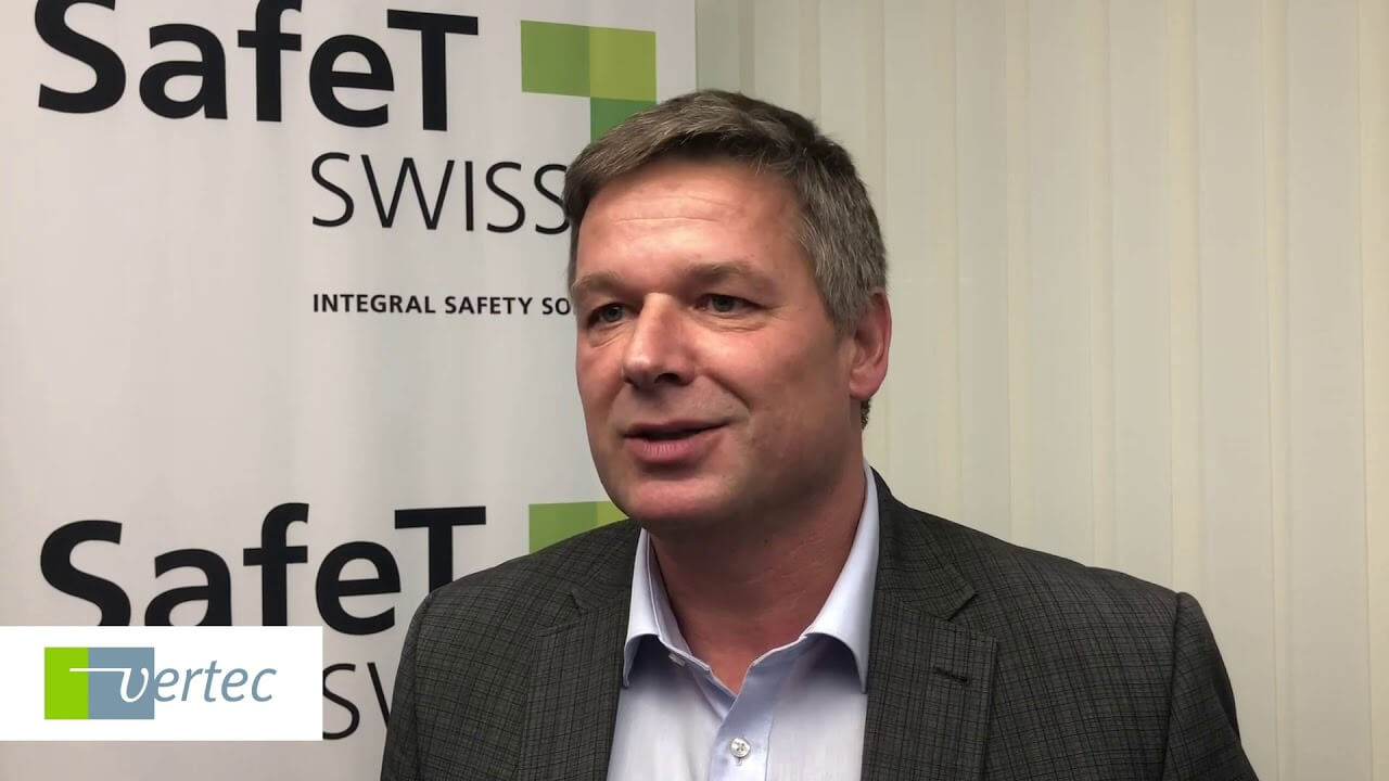 GVB Services AG – SafeT Swiss