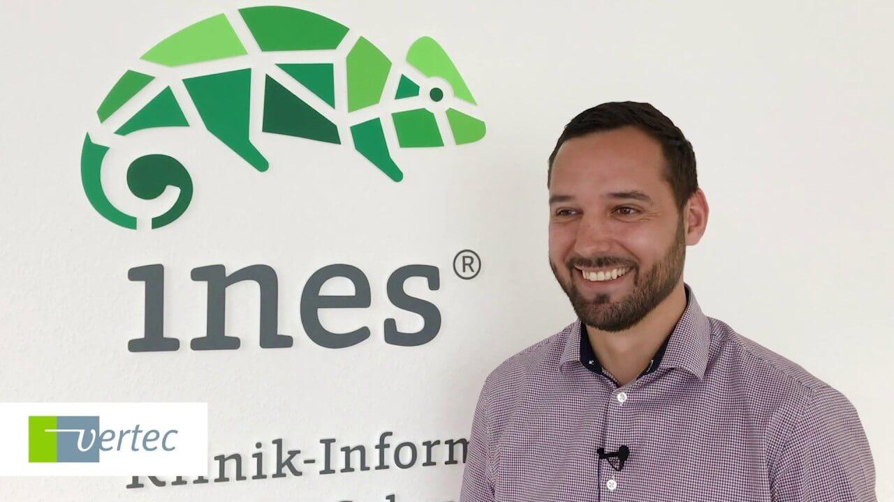 ines GmbH