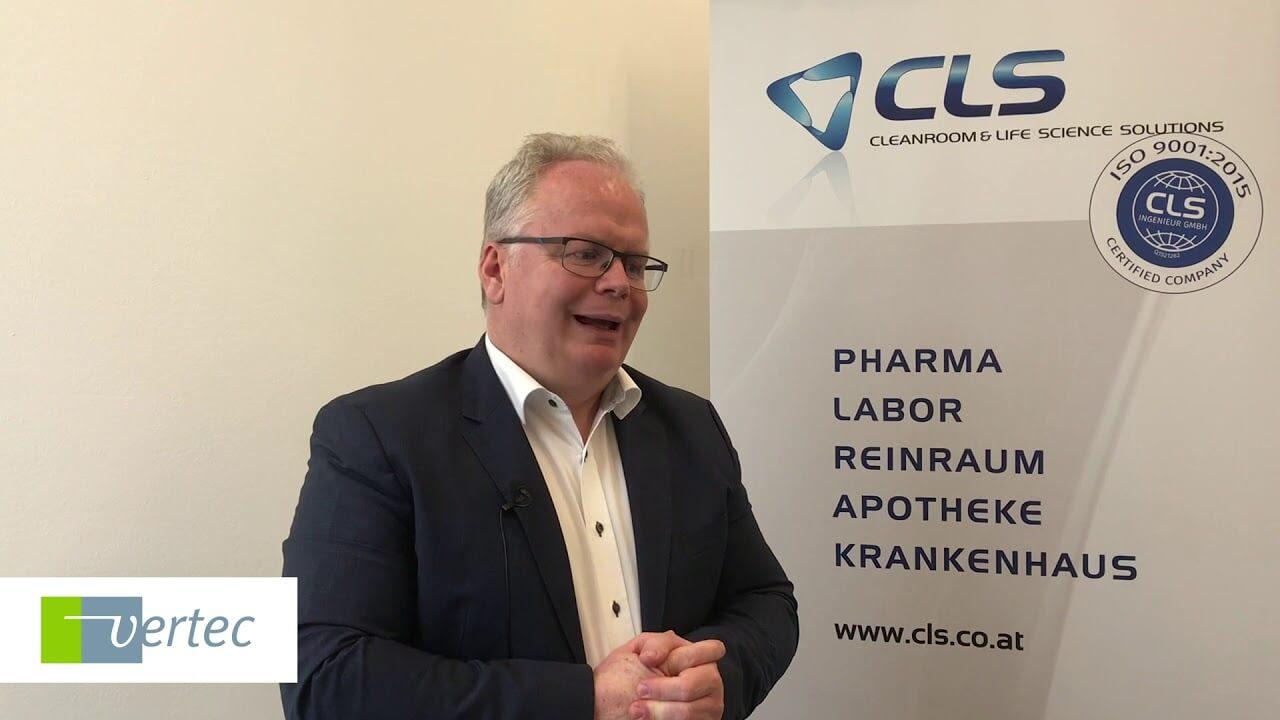 CLS Ingenieur GmbH