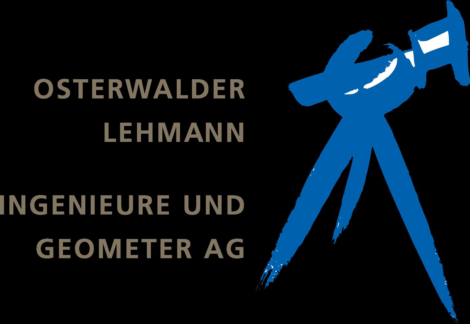 Osterwalder, Lehmann - Ingenieure und Geometer AG