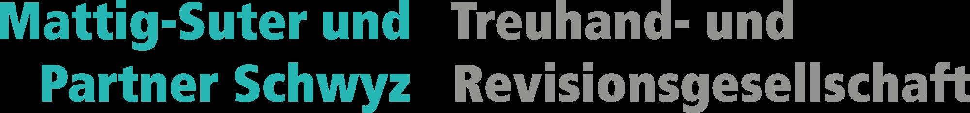 Treuhand- und Revisionsgesellschaft Mattig-Suter und Partner