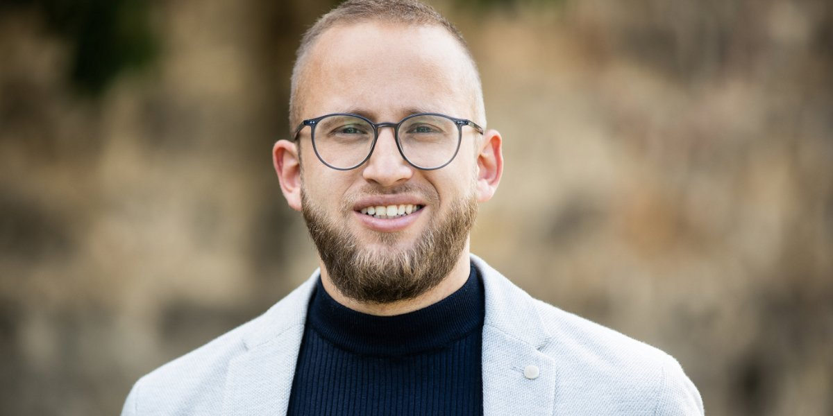 Johannes Rasch, Managing Partner bei SAR – Scaling Champions,