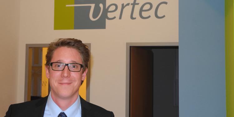 2012 - Expansion nach Deutschland mit Tobias Wielki als Geschäftsführer