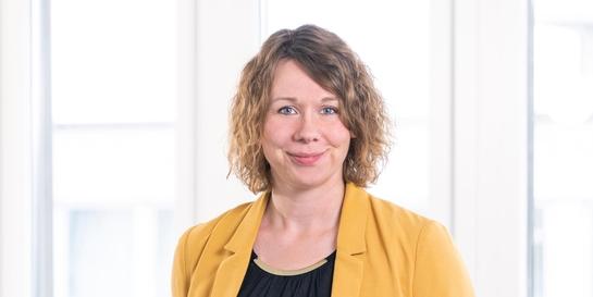 Janina Schütz