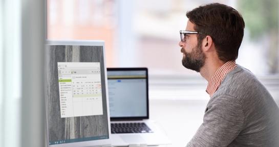 Add-on mit Drive: Der Vertec Office Connector