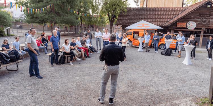 2021 Vertec Schweiz, Deutschland und Österreich feiert 25-jähriges Bestehen