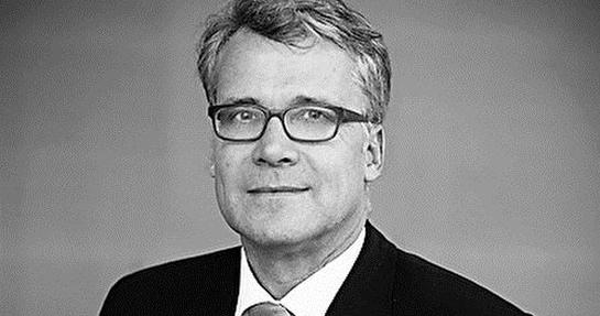 Dr. Philipp Habegger von HABEGGER Arbitration